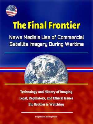 cover image of The Final Frontier