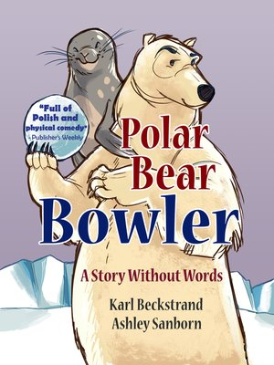 cover image of Polar Bear Bowler