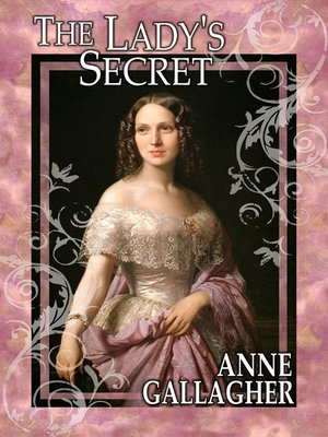 cover image of The Lady's Secret (The Reluctant Grooms Series Volume VII)