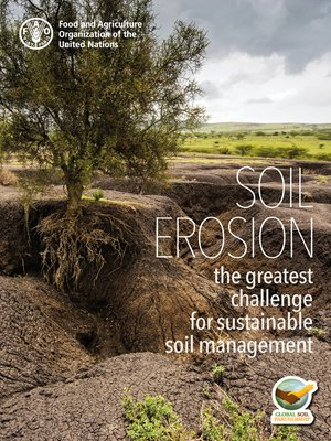 cover image of Soil Erosion