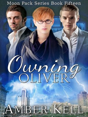 cover image of Owning Oliver