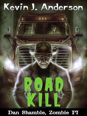 cover image of Road Kill