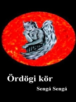 cover image of Ördögi kör
