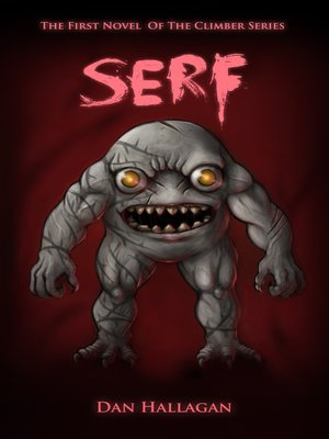 cover image of Serf