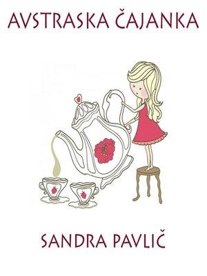 cover image of Avstralska čajanka