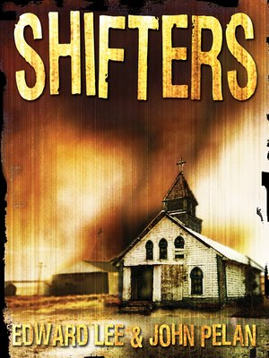 cover image of Shifters