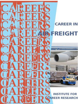 cover image of Career in Air Freight