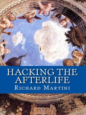 cover image of Hacking the Afterlife