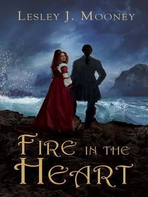 cover image of Fire in the Heart
