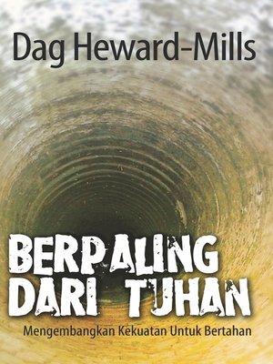 cover image of Berpaling Dari Tuhan