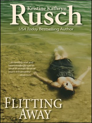 cover image of Flitting Away