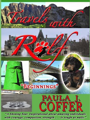 cover image of Travels With Ralf