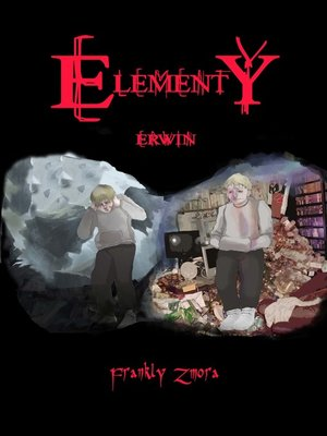 cover image of Elementy. Erwin