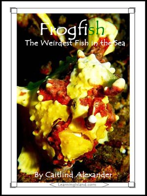 cover image of Frogfish