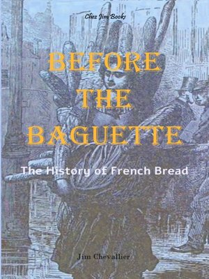 cover image of Before the Baguette