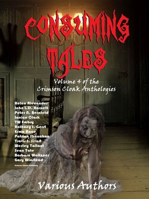 cover image of Consuming Tales