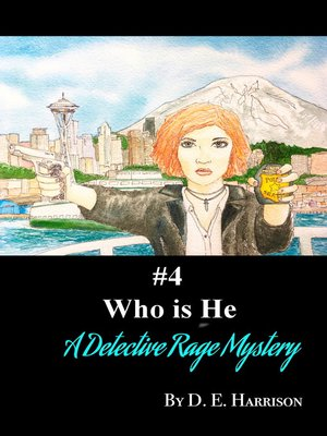 cover image of Who Is He