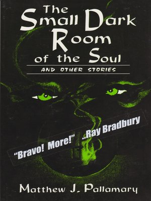 cover image of The Small Dark Room of the Soul