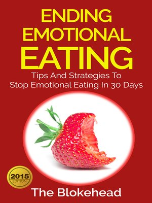cover image of Ending Emotional Eating