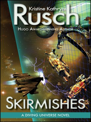 cover image of Skirmishes