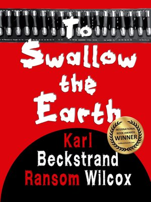 cover image of To Swallow the Earth