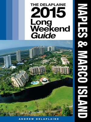 cover image of Naples & Marco Island
