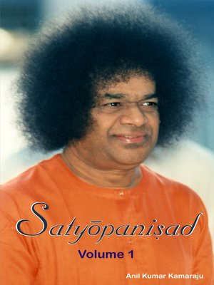 cover image of Satyopanisad Volume 1