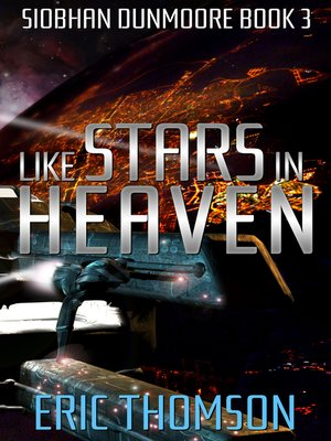 cover image of Like Stars in Heaven