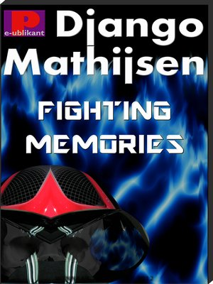 cover image of Fighting memories
