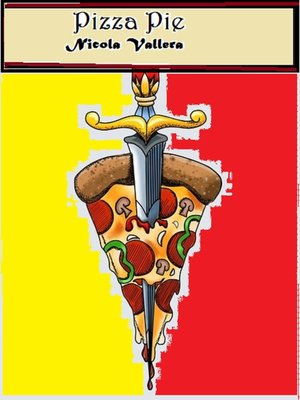 cover image of Pizza Pie