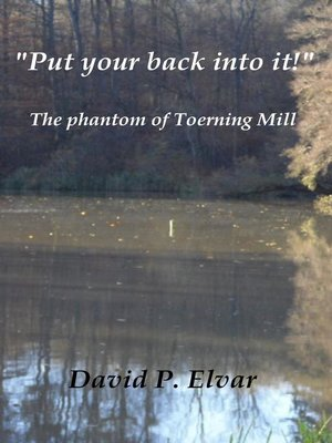 cover image of 'Put your back into it!'