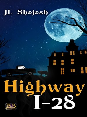 cover image of Highway I-28