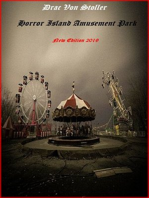 cover image of Horror Island Amusement Park