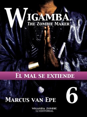 cover image of 6 Wigamba