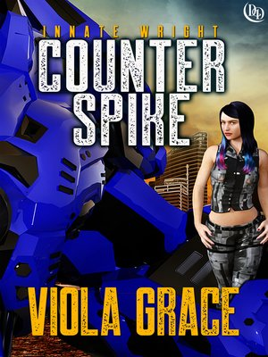 cover image of Counter Spike