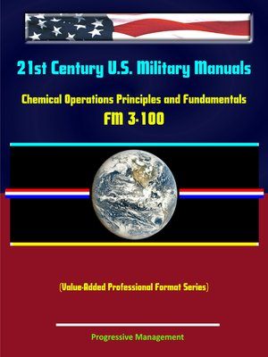 cover image of 21st Century U.S. Military Manuals