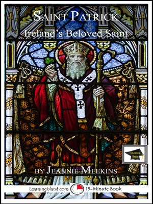 cover image of Saint Patrick