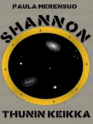 cover image of Shannon
