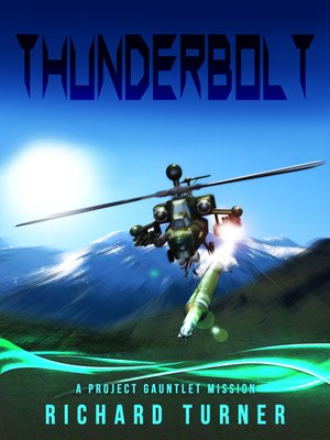cover image of Thunderbolt