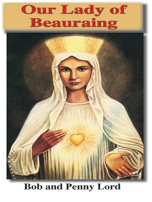 cover image of Our Lady of Beauraing