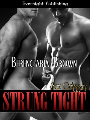cover image of Strung Tight