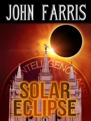cover image of Solar Eclipse