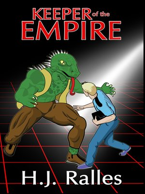 cover image of Keeper of the Empire, Keeper Series Book 3