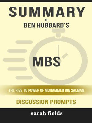 cover image of Summary of MBS