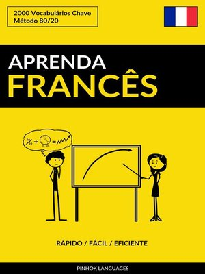 cover image of Aprenda Francês