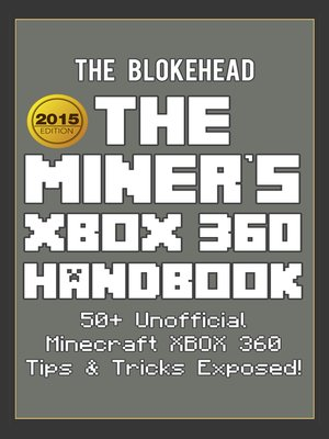 cover image of The Miner's XBOX 360 Handbook