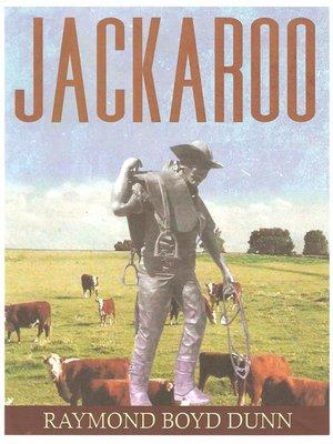 cover image of Jackaroo