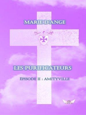 cover image of Les Purificateurs Episode 2