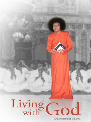 cover image of Living With God
