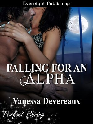 cover image of Falling for an Alpha